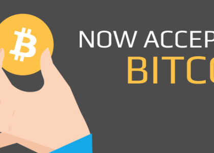 VPN accept bitcoin