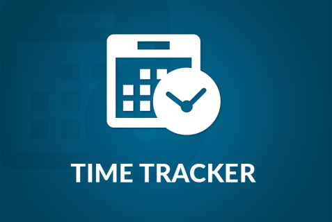 Time-Tracker