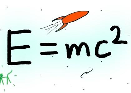 emc2 physics