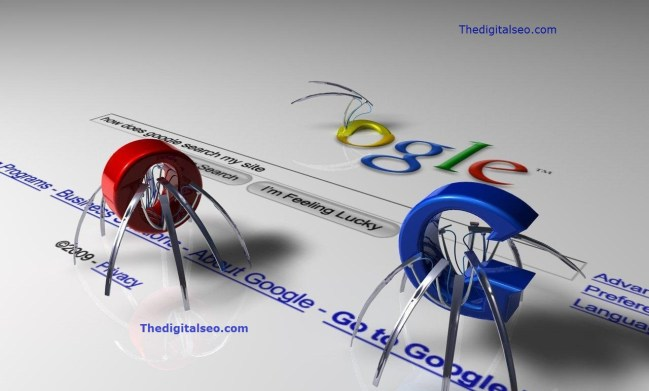 Google-Crawling