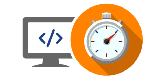 Speed website
