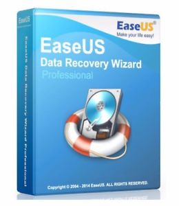Ease US Data Recovery