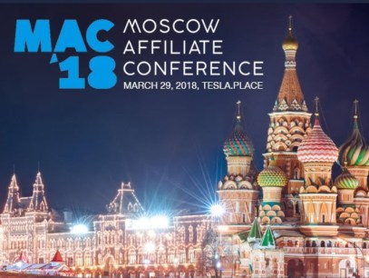Moscow Affiliate Conference 2018 -3
