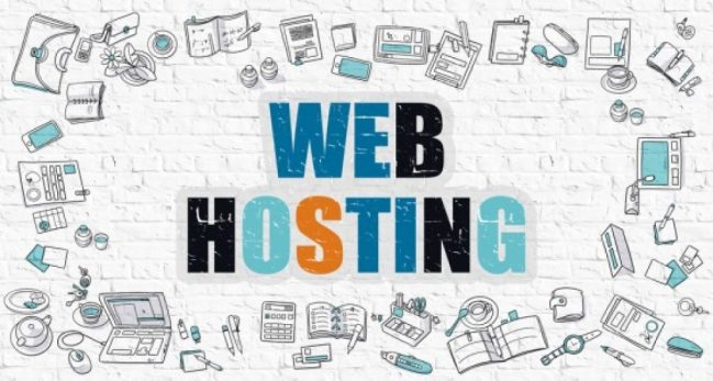 Choosing best website hosting