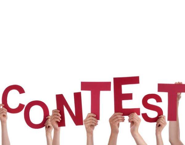 Oraganise Contest