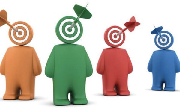 Target Audience Blogging