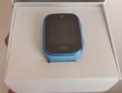 Ojoy A1 4G LTE GPS Smartwatch Box