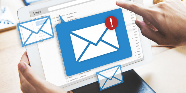 Email Open Tracking