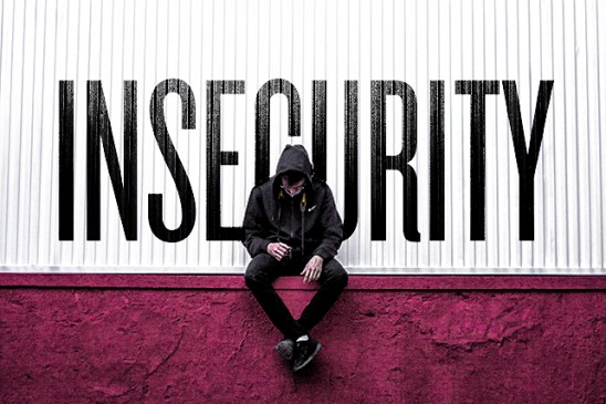 Glorification Insecurity