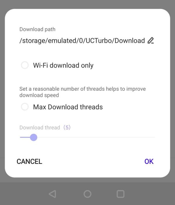 How To Download ANY Videos including JWPlayer with UC Turbo Browser