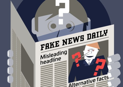 Fact-Checking-content