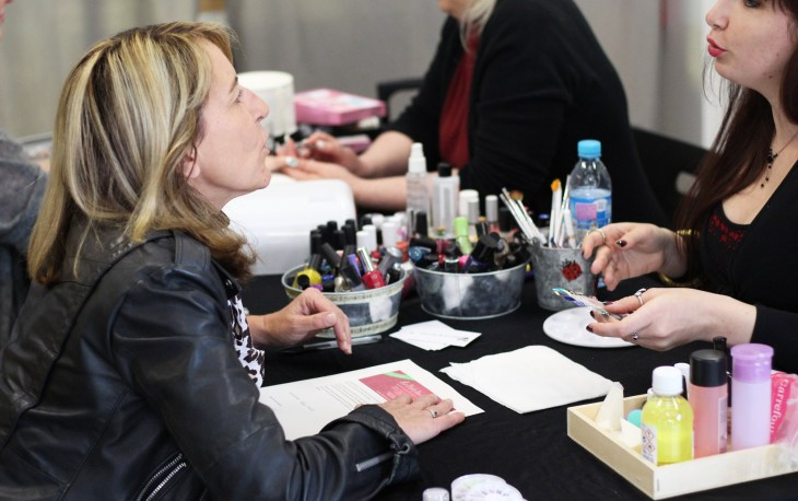 Les Ateliers beauté organisés par Les Blogs du 44