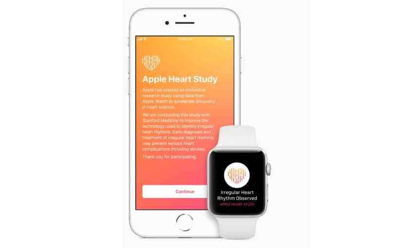 eHealth | Salute Digitale | Digital Health: Apple Heart Study