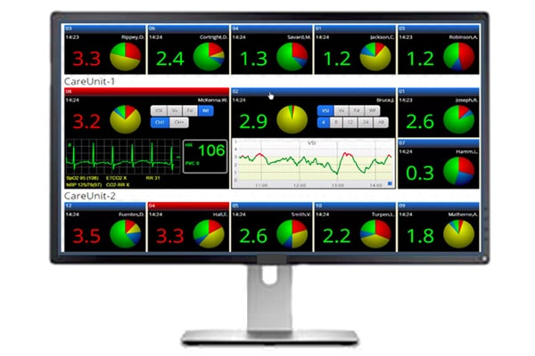 Wave Clinical Platform