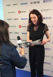 e-health: Open Bionics Mani Bioniche