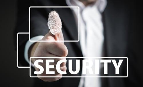 Sicurezza del Telefono Cellulare: Autenticazione Biometrica