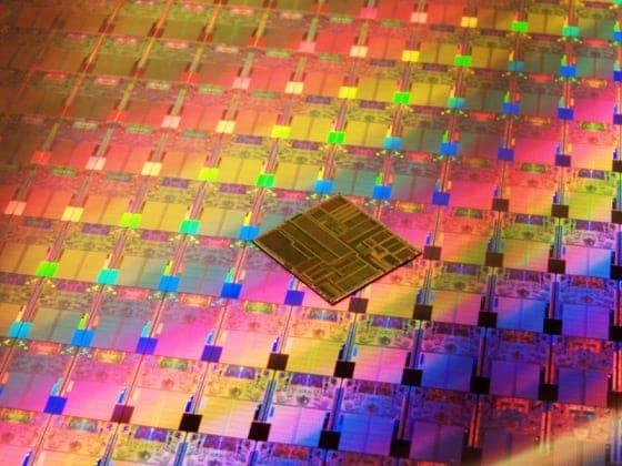 Pentium Chip