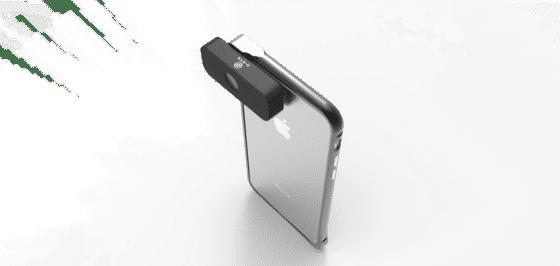 Smartphone come Oftalmoscopio Digitale Portatile D-Eye