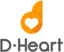 D-Heart Logo