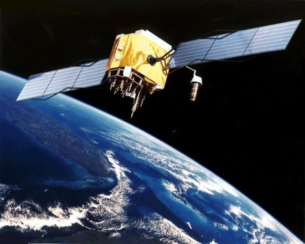 Apple e RapidSOS: Satellite GPS