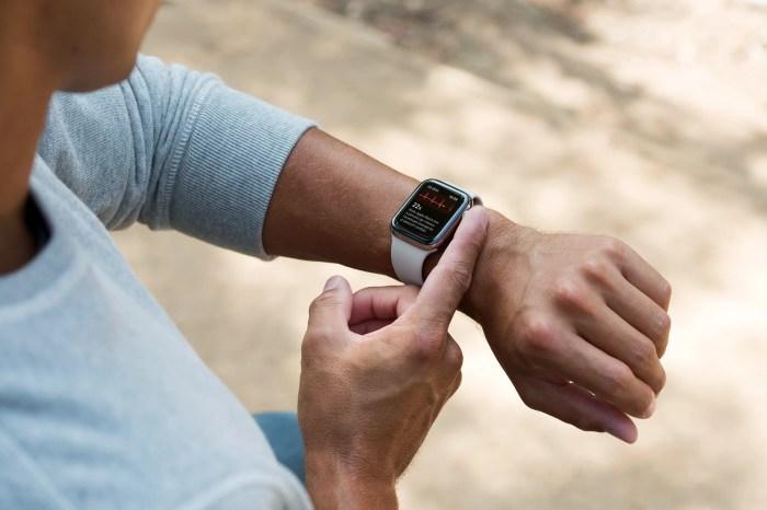 Come si Effettua un ECG con l'Apple Watch