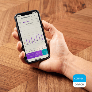 App OMRON Connect