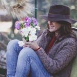 Manuela Sosa, la florista esteta