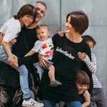 Victòria Peñafiel, madre de cinco y autónoma, sí se puede