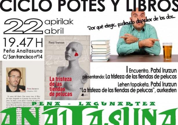 1_cartel potes y libros