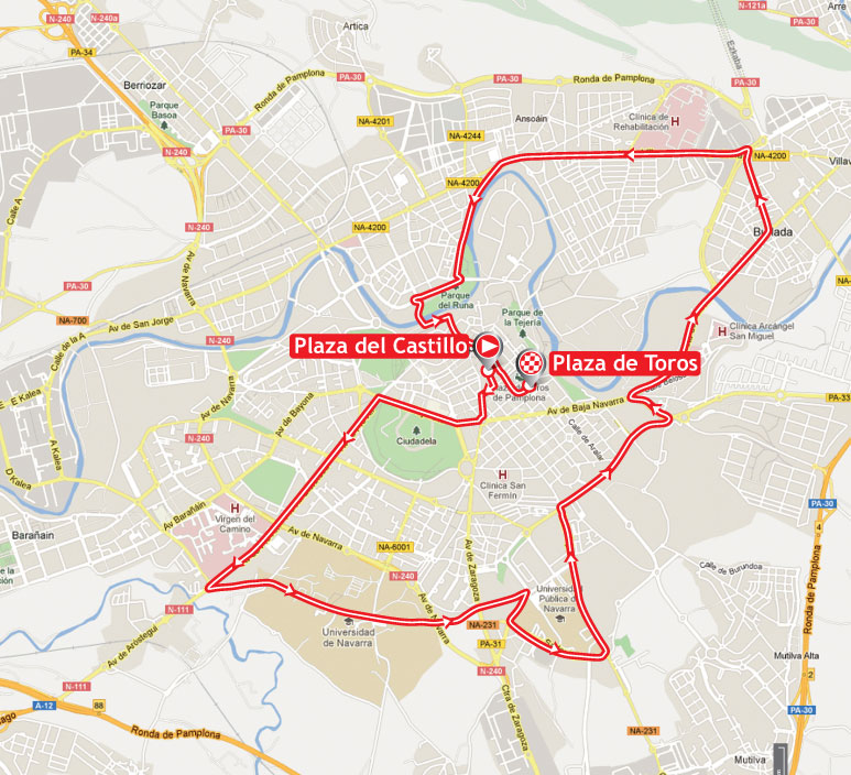 vuelta-a-espana-2012-stage-1-map-big
