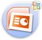 Office PowerPoint Logo
