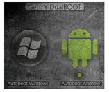 GenY Dual Boot Android Windows Mobile