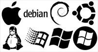 Operating System Logos