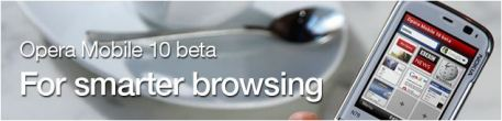opera 10 beta