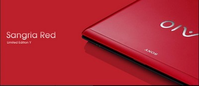 Sony VAIO Signature Collection