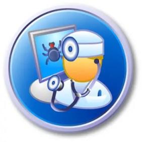 spyware doc logo