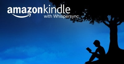 Amazon Kindle For Web