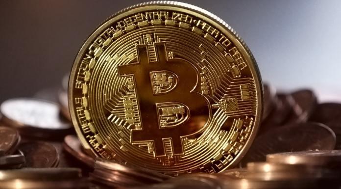 bitcoin in geld