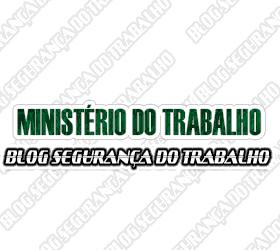 O que é o Ministério do Trabalho?