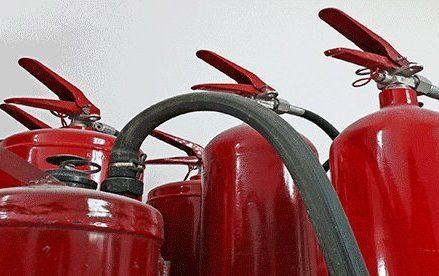 Tipos de Extintores e suas Aplicações