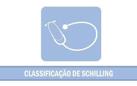 O que é Classificação de Schilling?