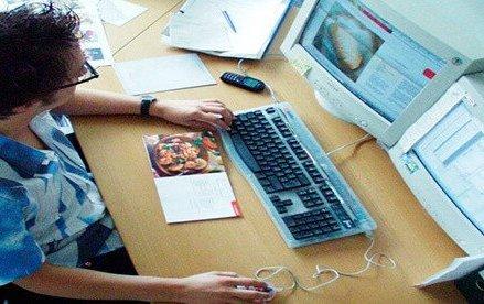 A importância da Ergonomia no Ambiente de Trabalho