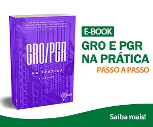 Ebook GRO e PGR