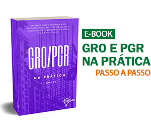 Ebook GRO e PGR