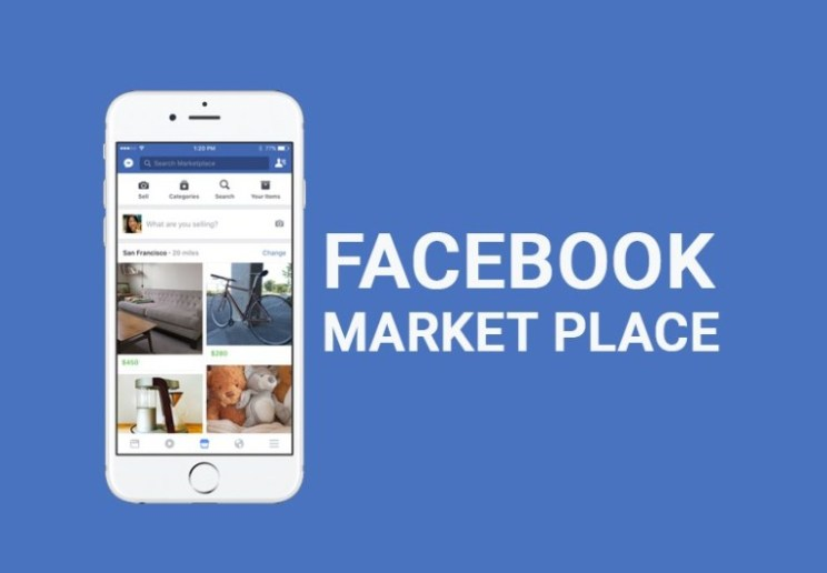 Marketplace Facebook Buy Sell NearBy Me - Finding Facebook Market