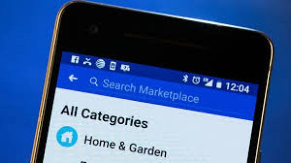 Facebook Marketplace Categories | How To Access