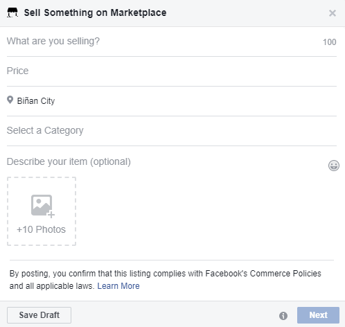 Facebook UK Buy and Sell Apps Marketplace – How To Find Selling Sites on Facebook UK