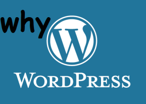 Why should one move from blogger to wordpress