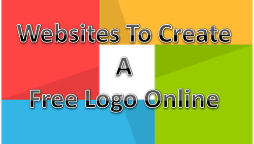 7 Cool Websites To Create A Free Logo Online