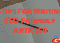 tips for writing seo friendly articles
